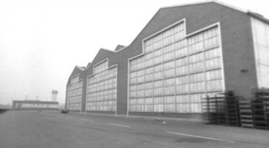 Factory as a Work-Camp