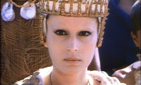 troublesome sources within oedipus rex and It's amazing that pier paolo pasolini's 1967 oedipus rex (at the vista for one   infinitely superior to his tedious medea (1969) with maria callas in filming  sophocles, pasolini has been largely faithful to his source while.