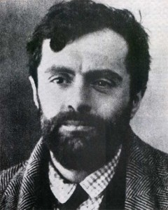 Amedeo Modigliani (1884 – 1920)