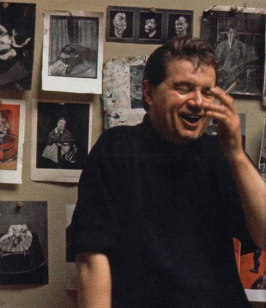 Francis Bacon (1963)