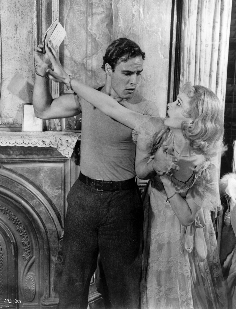 a streetcar d desire 1951 by elia kazan tennessee williams kazanstreetcarreview1