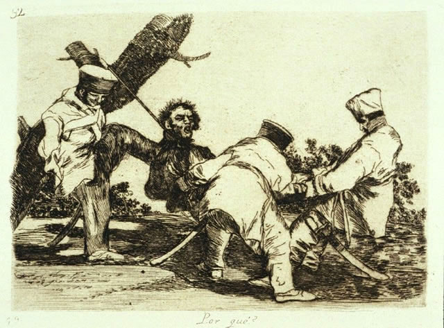 http://www.actingoutpolitics.com/francisco-goya-from-the-disasters-of-war-1810-1820/goya1/