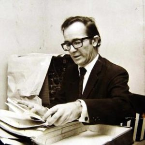 Rodolfo Walsh, march 24, 1977, writer and journalist